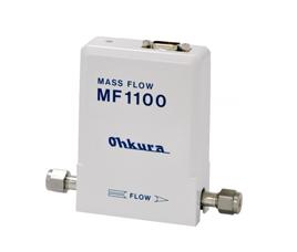 Bộ điều khiển lưu lượng (Mass flow controller )Ohkura MF1100B Ohkura - Ohkura Vietnam